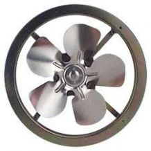 Ring Fan Assembly (Blower Blade)